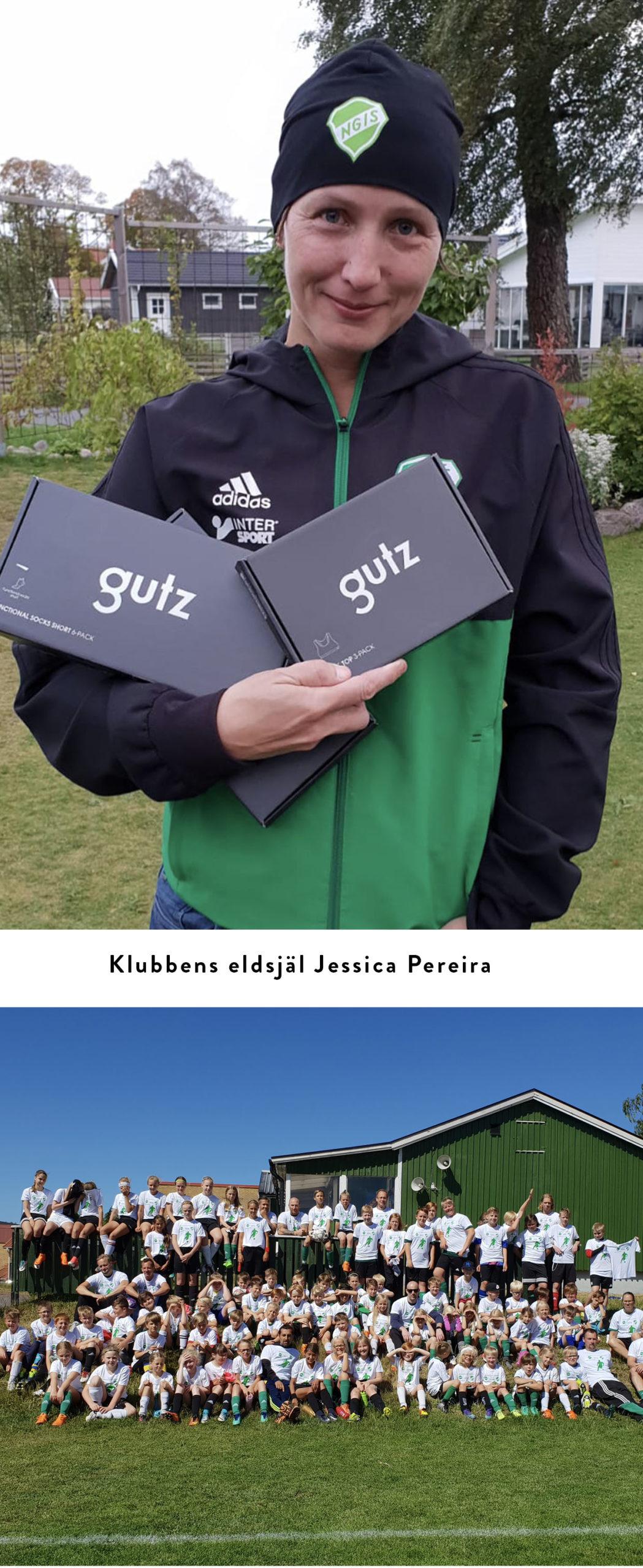 NORRA HAMMAR - GUTZ AMBASSADÖR