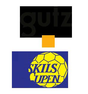 GUTZ - Eskilscupen - kampanjsida