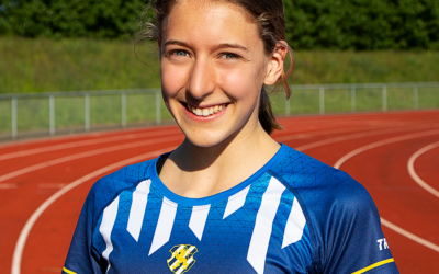 Johanna Hofvendahl – GUTZ Ambassadör